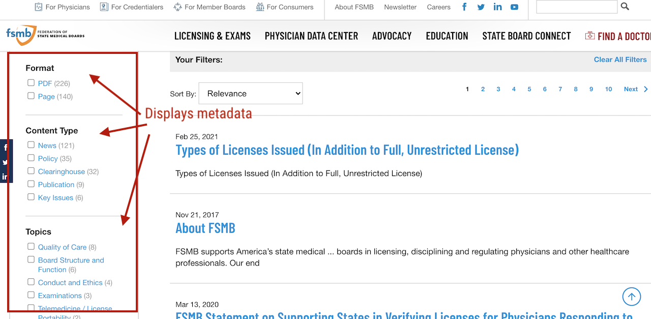 result set metadata display-1